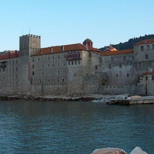 Kloster Esfigmenou